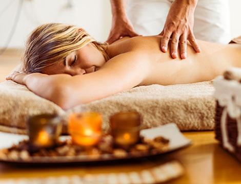 3 massaggi a scelta da 30 o 60 minuti