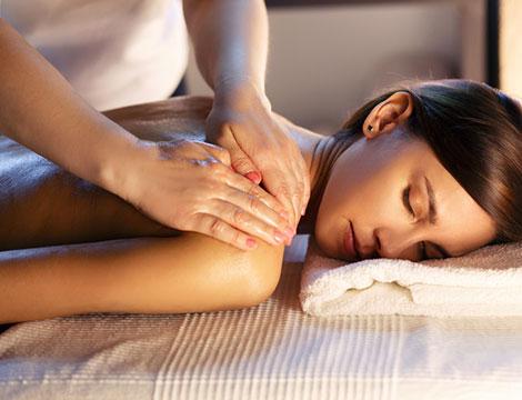 3 massaggi da 50 minuti da La Diva