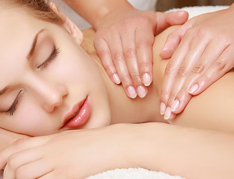 massaggi drenanti o decontratturanti Latina