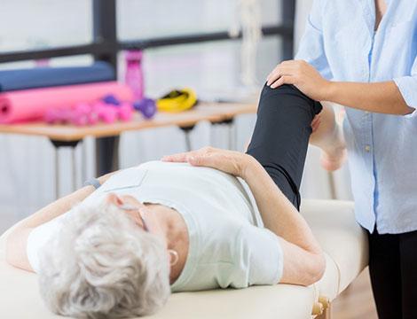 3 massaggi fisioterapici a scelta