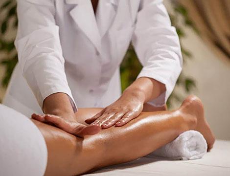 massaggi linfodrenanti