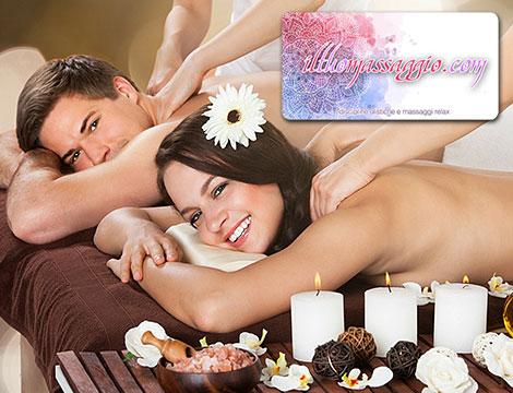 massaggi professionali uomo o donna Eur_N