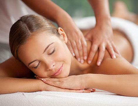 3 massaggi relax Capannelle