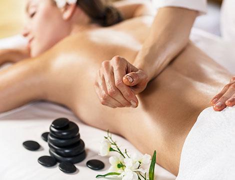 3 massaggi total body Pozzo Strada