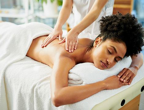 3 massaggi da 30 o 50 minuti da GM Obiettivo Benessere