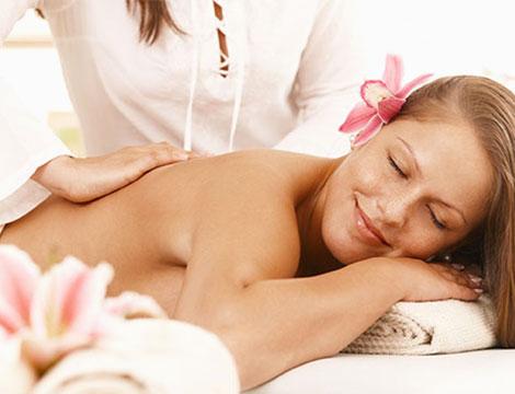 Fino a 5 massaggi Conca D Oro