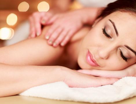 pacchetto massaggi