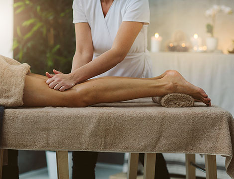 3 o 5 massaggi drenanti, anticellulite, modellanti e linfatici