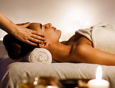 3 o 5 massaggi da 50 minuti a scelta