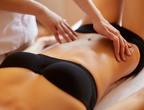3 o 5 massaggi