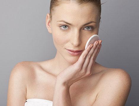 3 o 5 pulizie del viso più una radiofrequenza