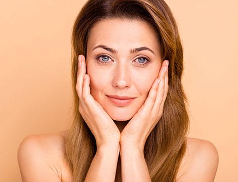 3 pulizie del viso e trattamenti antiage