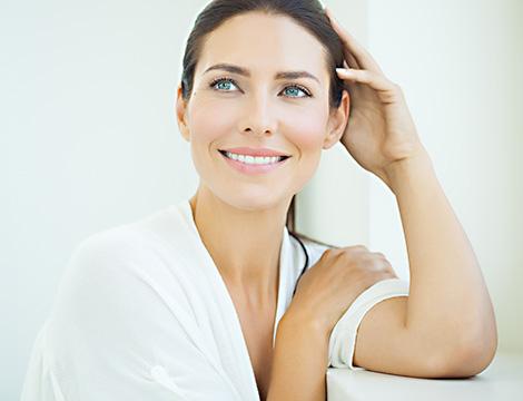 radiofrequenze con biorivitalizzazione a viso o collo