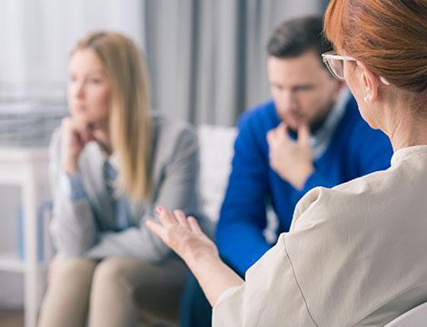 sedute di counseling