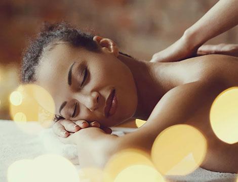3 sedute di massaggi