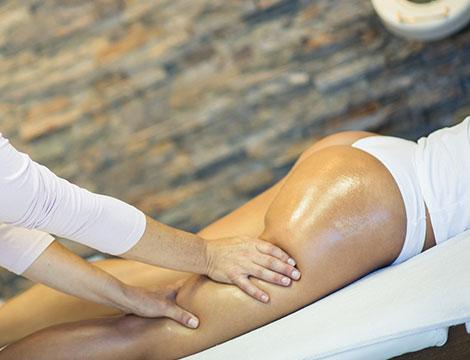 3 sedute di termo sauna e massaggio alle gambe