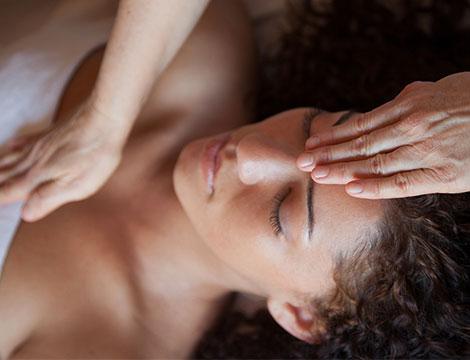 3 sedute massaggio reiki