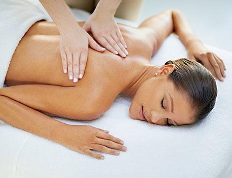 massaggi connettivali per viso o corpo