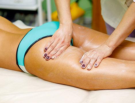 3 Trattamenti anticellulite o massaggio rilassante