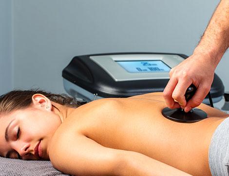 trattamento elettromedicale