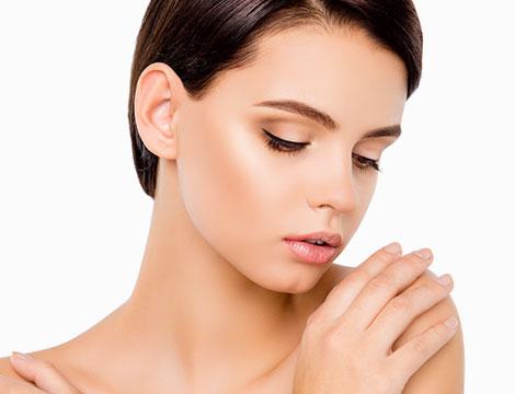 3 trattamenti viso al collagene o acido ialuronico