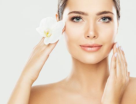 3 trattamenti viso Flower Visage