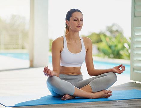 lezioni di Meditazione attiva/dinamica