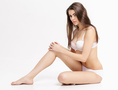 Epilazione laser total body