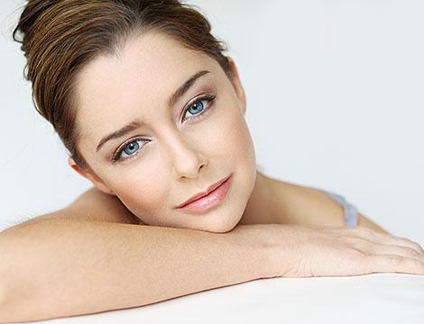 4 trattamenti antirughe per il viso