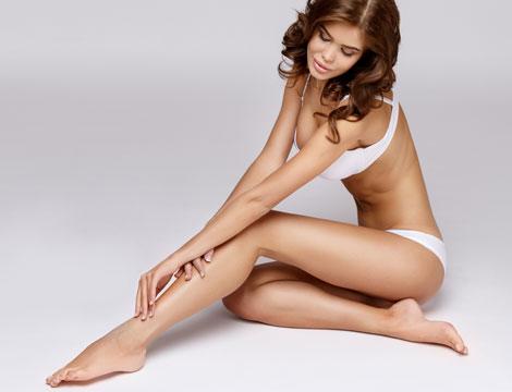 5 bendaggi con massaggio zona EUR
