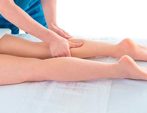 5 massaggi drenanti, rassondanti e anticellulite