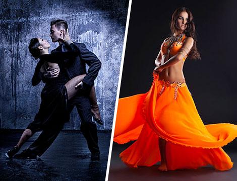 lezioni a scelta tra ballo latino americano e danza del ventre_N