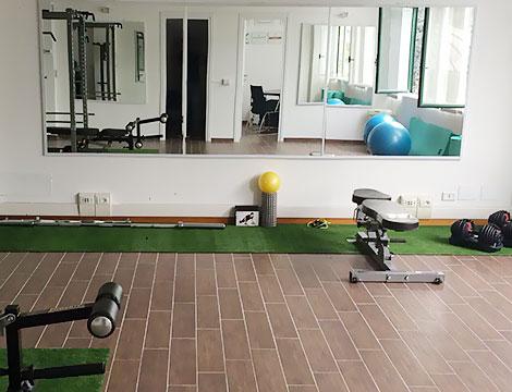lezioni di pilates_N