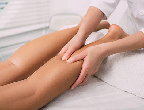 5 sedute di pressoterapia con massaggio anticellulite