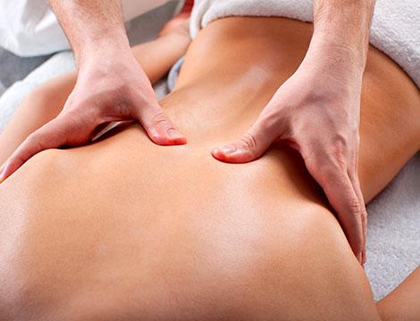 5 sedute di massaggio miofasciale