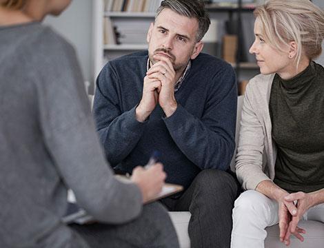 5 colloqui individuali o di coppia