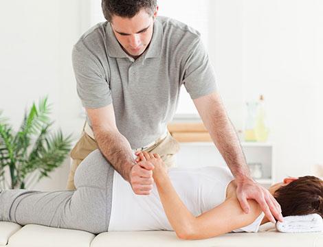 5 sedute ginnastica posturale e massaggio