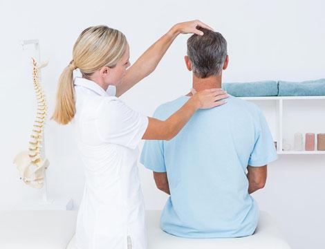 5 sedute massaggio a scelta