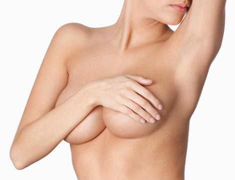 5 trattamenti tonificanti seno