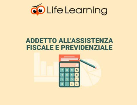 Assistenza Fiscale e Previdenziale