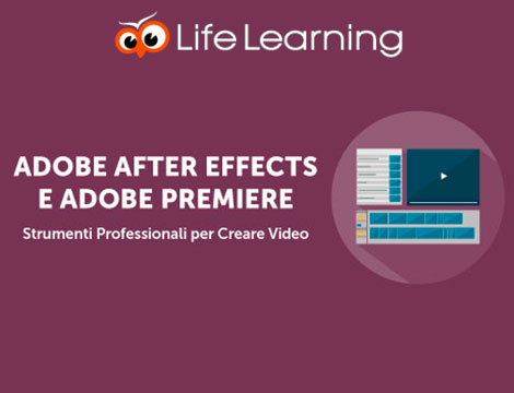 Adobe After Effects e Adobe Premiere