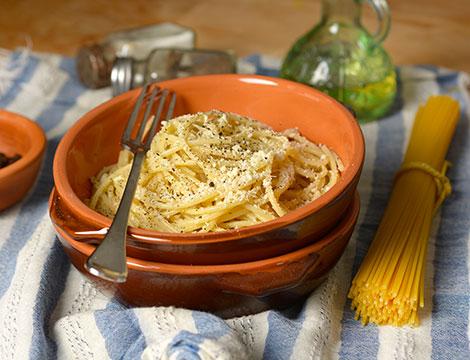 All you can eat con piatti romani
