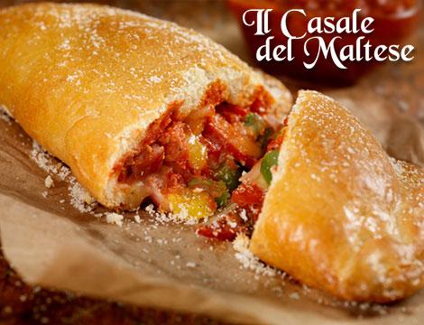 All you can eat panzerotti a Capurso