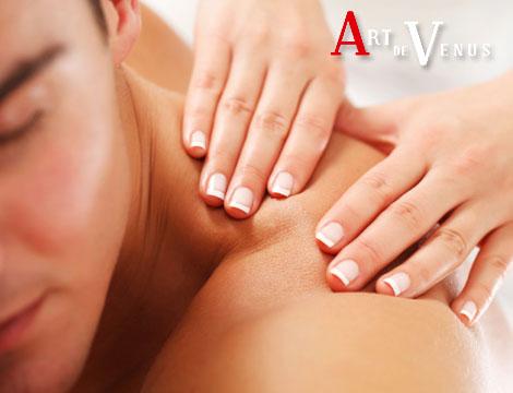 Analisi posturologica e massaggi_N