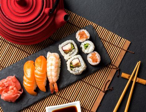 sushi Kiki