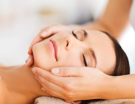 Benessere Vero massaggio antiage viso