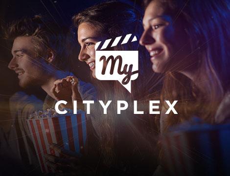 Biglietti 2D My Cityplex Roma Sud_N