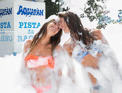 Biglietti Ingresso Aquafan Riccione