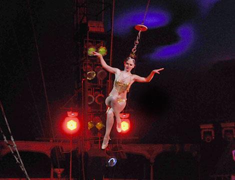 Circo Darix Togni