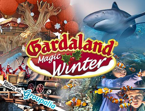 Gardaland Magic Winter e Sea Life_N